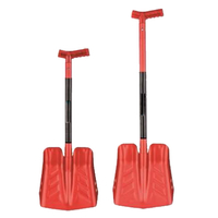 Dustpan Snow Shovel, 515 Series